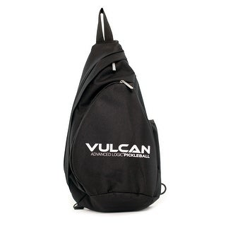 Vulcan Pickleball Sling (Black)
