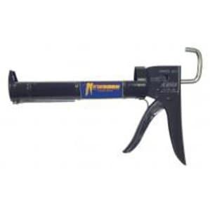 Newborn 188 Super Ratchet Rod Caulk Gun, 1/10 Gallon