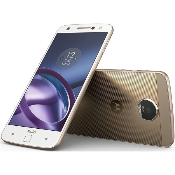 Shop Motorola Moto Z XT1650 64GB Unlocked GSM 4G LTE Android