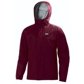 Helly Hansen Mens Loke Jacket Outdoor Tech