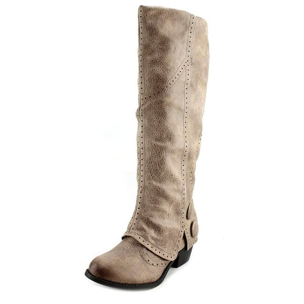 Not Rated Blanchee Women Taupe Boots