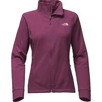 The North Face Women's Apex Byder Soft Shell Jacket Amaranth Purple