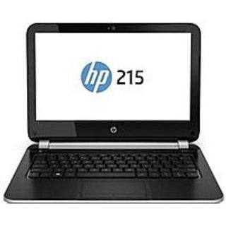 HP 215 G1 F2R56UT Notebook PC - AMD A-Series A4-1250 1.0 GHz (Refurbished)