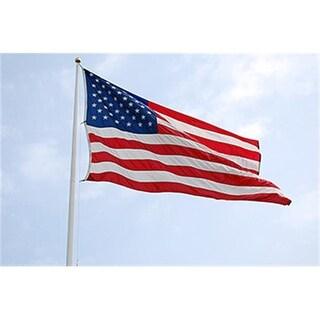Independence Flag FZ-1002091 Durawavez Outdoor Us Flag 4 X 6