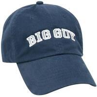 Men's Big Guy Baseball Cap