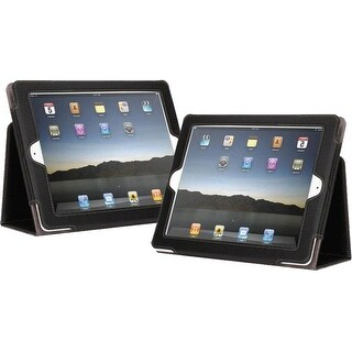 Griffin Elan Folio Case for Apple iPad 2 / iPad 3 - GB02441(Black)