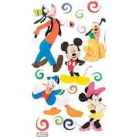 Mickey & Friends - Disney Dimensional Stickers
