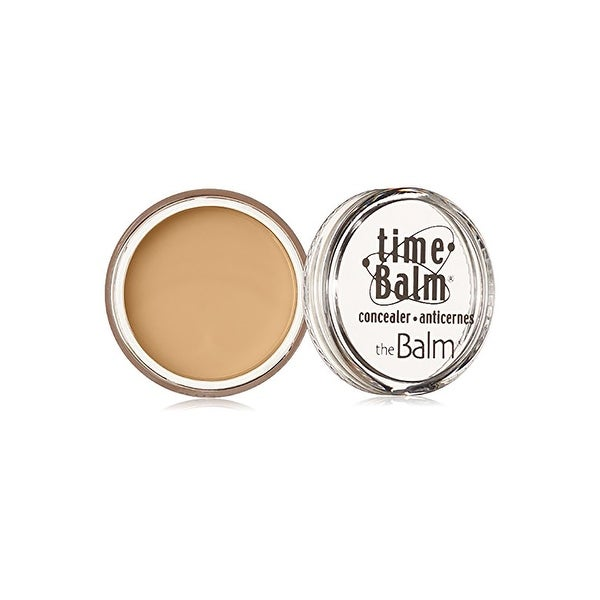 theBalm TimeBalm Concealer - Light/Medium 0.26 Oz