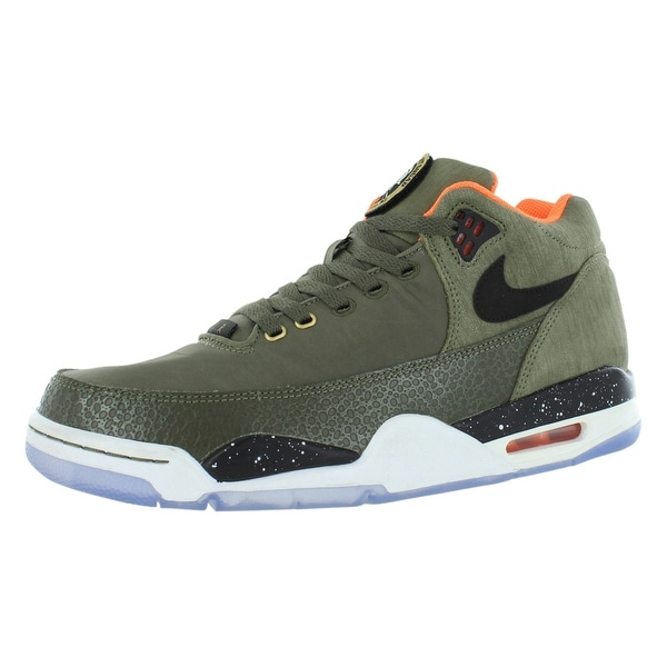 best sneakers b0643 fe46c Shop Nike Flight Squad Prm Qs Basketball Men's Shoes - Free Shipping ...