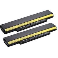 Lenovo 0A36290 (2-Pack) Laptop Battery