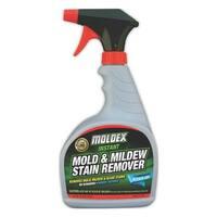 Moldex 7010 Mold & Mildew Stain Remover, 32 Oz