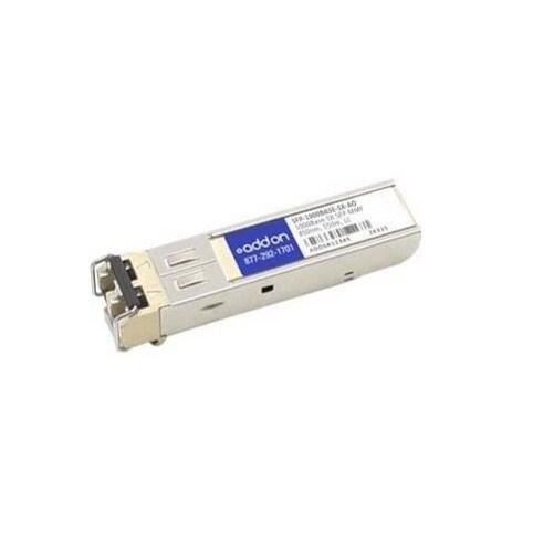 Addon Zhone Sfp-Ge-Sx-850-Dlcaok 1000Base-Sx Sfp Mmf 850Nm 550M Lc Transceiver