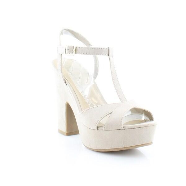 American Rag Jamie Women's Sandals & Flip Flops Natural