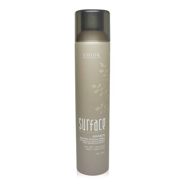 Surface Awaken Protein Styling Spray 10Oz