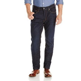 Levis Mens 541 Athletic Straight Fit Stretch Jean, Rich