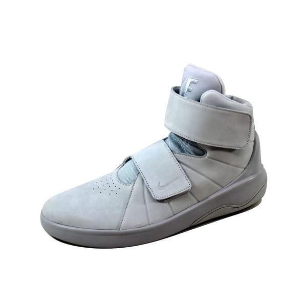 Nike Men's Marxman Premium Pure Platinum 832766-001