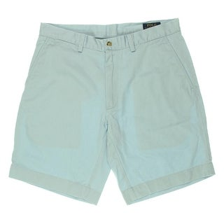 Polo Ralph Lauren Mens Chino Classic Fit Casual Shorts - 32