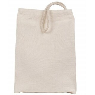 EcoBags Lunch Bag - Recycled Cotton - 1 Bag