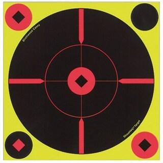 Birchwood Casey 34850 Shoot-N-C Self-Adhesive Targets Round
