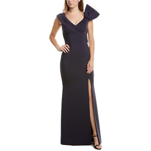 Badgley Mischka Version Gown