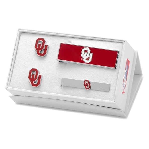 University of Oklahoma Sooners 3-Piece Gift Set