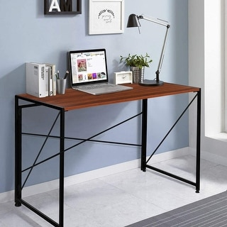 Link to NOVA Furniture Folding Home Office Computer Desk Similar Items in Desks & Computer Tables