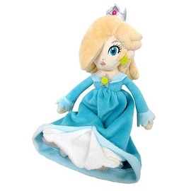 Nintendo 8-inch Super Mario Rosalina Plush Toy