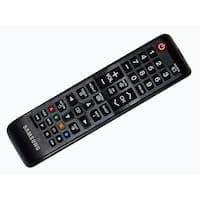 OEM Samsung Remote Control Originally Supplied With: LH32HDBPLGA, LH32HDBPLGA/ZA, LH40HDBPLGA/ZA, LH46HDBPLGA/ZA