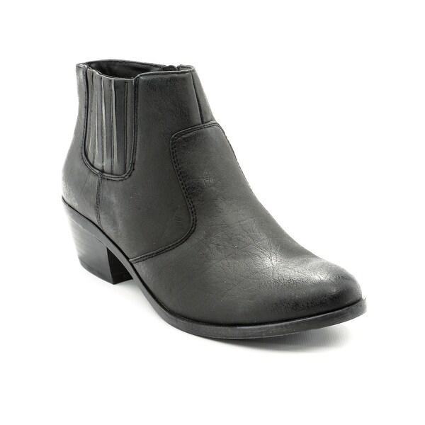 Wear.Ever. Parris Women's Boots Black