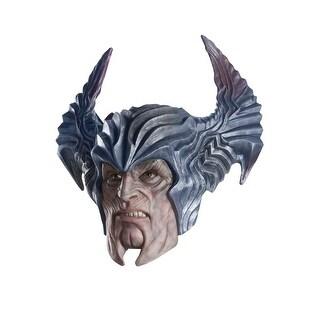 Rubies Steppenwolf Adult Overhead Latex Mask - Multi