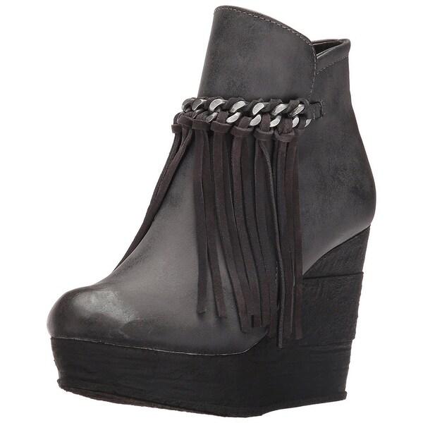Sbicca Women's Zepp Ankle Bootie - 5