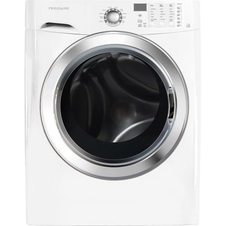 Frigidaire FFFS5115P Frigidaire 3.9 Cu.Ft. Front Load Washer featuring Ready Steam?