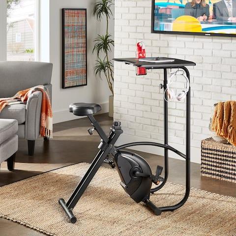 Virgil Exercise Bike Desk by iNSPIRE Q Classic