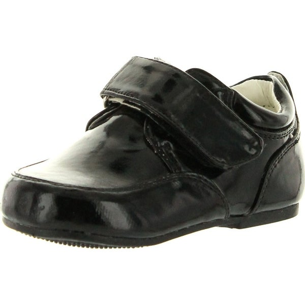 Cavoo Boys 0484812 Dress Shoes - Black
