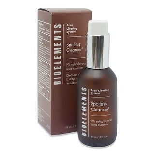 Bioelements Spotless Cleanser 3 Oz