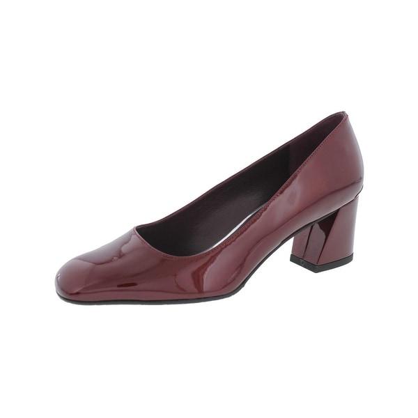 b09121f9ce6 Shop Stuart Weitzman Womens Mary Mid Dress Heels Square Toe - Free ...
