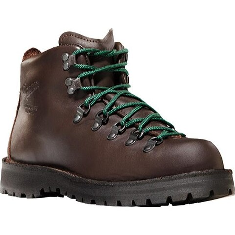Danner Women's Mountain Light II Brown Leather