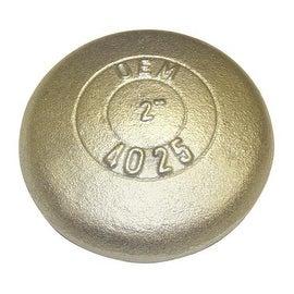 OEM 1-1/2 Mshrm Tnk Vent Cap