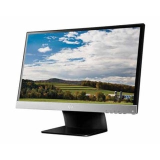 "HP Pavilion 22vc 21.5"" IPS Panel 1920x1080 LED LCD Monitor HDMI, DVI, VGA"