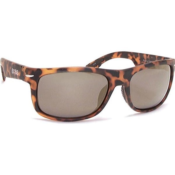 7420188121 Shop Coyote Eyewear FP-03 Floating Polarized Sunglasses Tortoise Brown Gold  Flash - US One Size (Size None) - On Sale - Free Shipping Today -  Overstock.com ...
