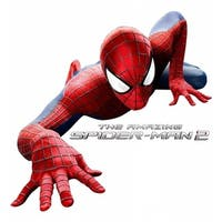 Advanced Graphics  The Amazing Spider-Man 2 Climbing Cardboard Cutout