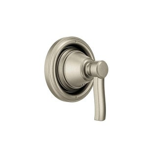 Moen TS5205  3-Function Diverter Valve Trim from the Rothbury Collection (Less Valve)