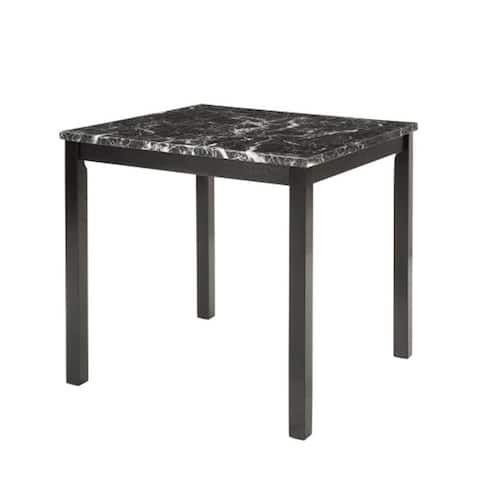 AOOLIVE Restaurant Marble Top Table