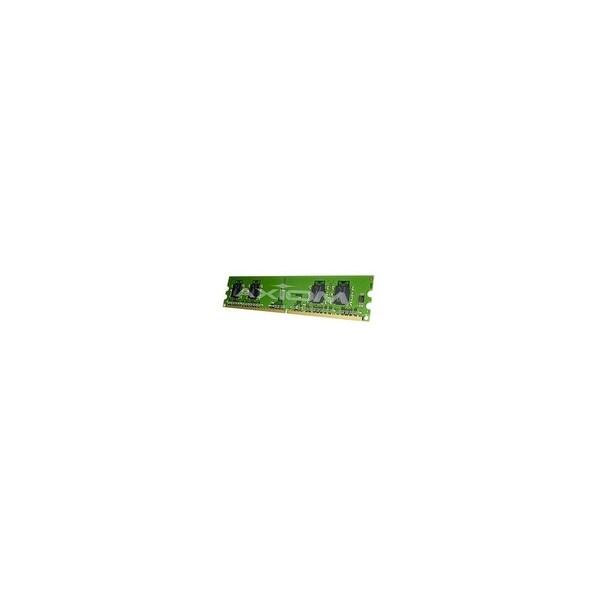 Axiom AX31066R7V/4G Axiom 4GB DDR3 SDRAM Memory Module - 4GB (1 x 4GB) - 1066MHz DDR3-1066/PC3-8500 - ECC - DDR3 SDRAM DIMM