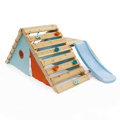 Plum My First Wooden Playcentre