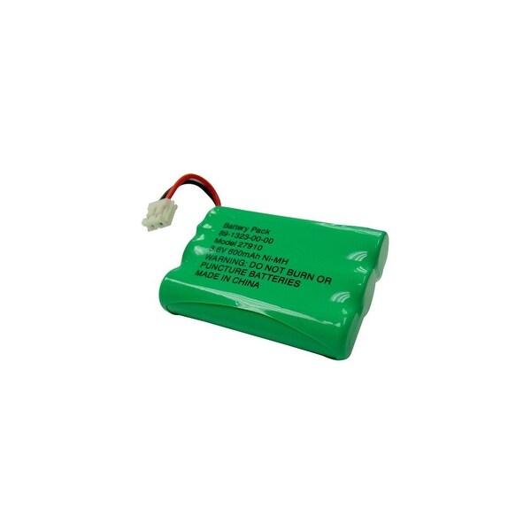 Replacement Battery For VTech mi6803 Cordless Phones - 27910 (600mAh, 3.6V, NiMH)