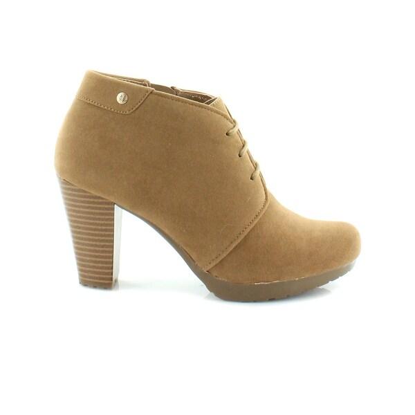 Giani Bernini Odele Women's Boots Caramel