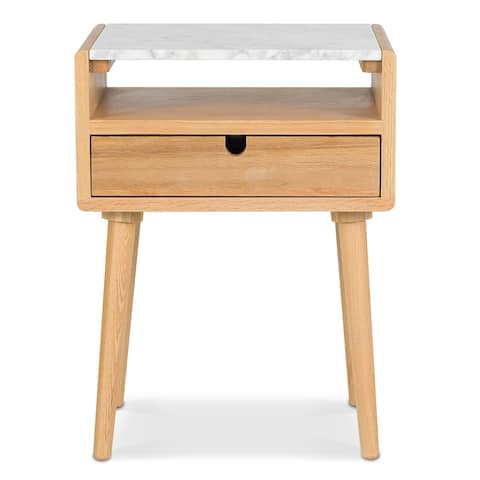 Poly and Bark Ezio Side Table