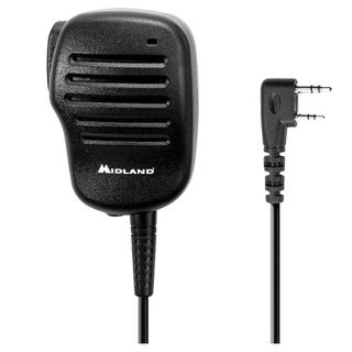 """Midland BA4 BizTalk Speaker Mic"""