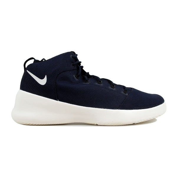 eb10687b17f00f Shop Nike Men s Hyperfr3sh Obsidian Sail-Black 759996-400 - Free ...